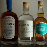 Destillat