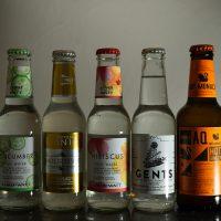 Tonic & Alkoholfritt